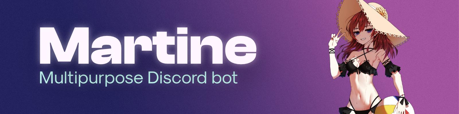 Martine Banner